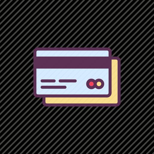card, cash, cash less, cashless, credit, finance, money icon