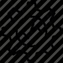 cogwheel, setting, html, programming, language