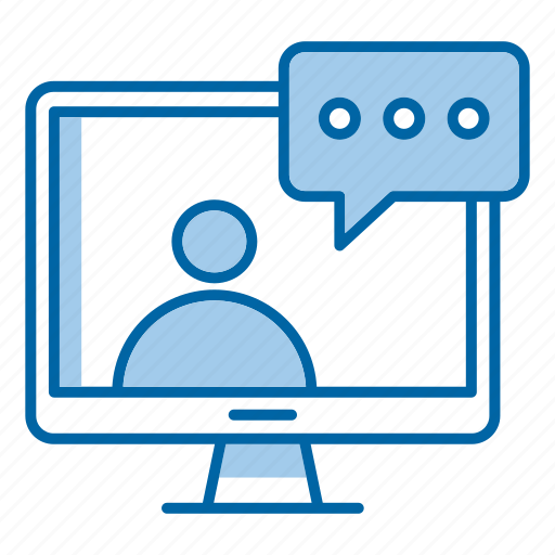 Chat, collaboration, consulting icon - Download on Iconfinder
