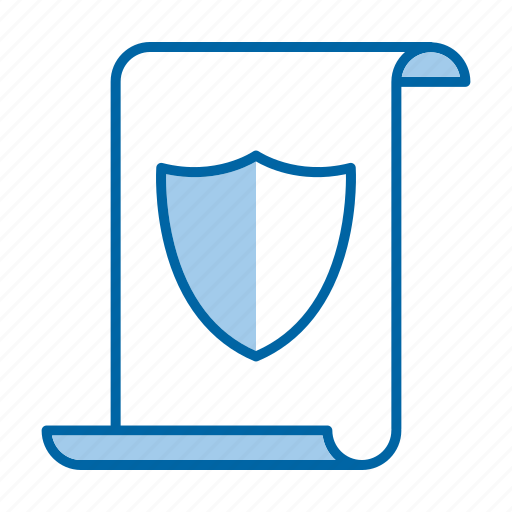 copyright, protection, shield icon