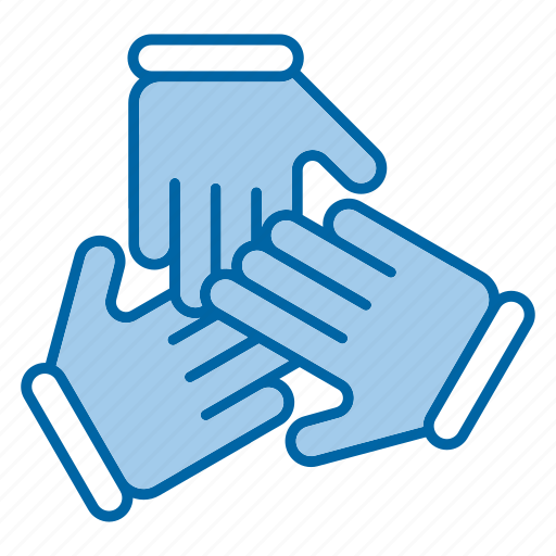 contract, deal, partners, teamwork icon