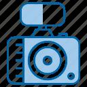 camera, photgraphy, photo, presentation icon