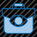bag, demonstration, portfolio, view, web