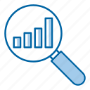 audit, chart, report, seo icon