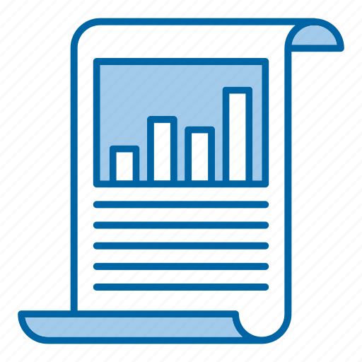 Chart, diagram, report, seo icon - Download on Iconfinder