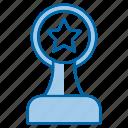 cup, reward, trophy, victory icon