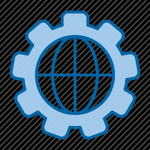 online, optimization, page, seo, web icon
