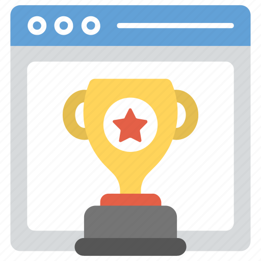 award winning website, best website design, css winner site, website award, website of the year icon