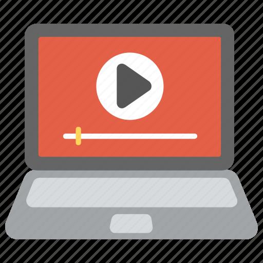 media player, movie, multimedia, streaming media, streaming video icon