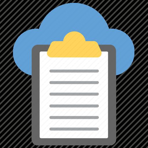 cloud document, cloud file, cloud storage, creative cloud file, shared docs icon