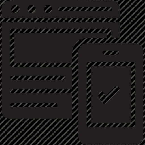 qr code generator, qr code reader, qr code scan, qr code scan with ipad, scan history log icon