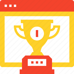 award, page, quality, rank, ranking, reputation, web icon