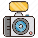 photo, photography, presentation, seo icon