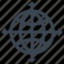 global business, global solution, international, network, social media icon