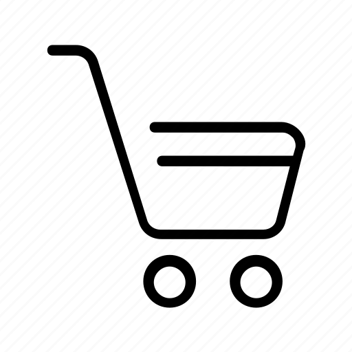 basket, cart, e commerce, market, shop, shopping, store icon