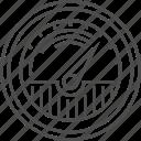 arrow, dashboard, sign, speedometr, traffic icon