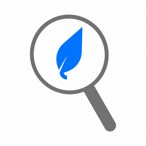 find, natural, organic, research, search, seo icon
