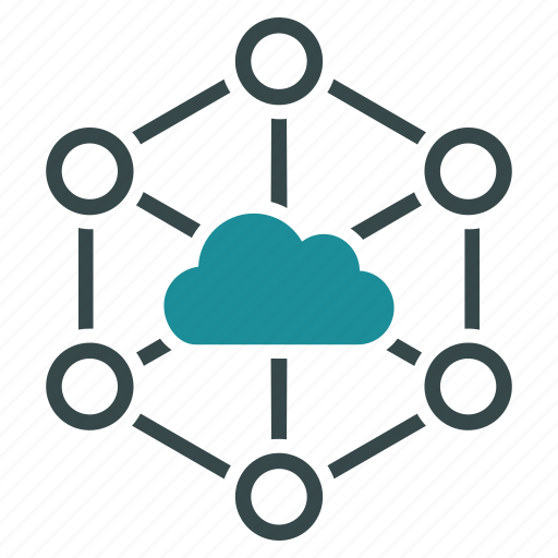 cloud, communication, connection, datacenter, diagram, internet Rain Cloud cloud, communication, connection, datacenter, diagram, internet, network icon
