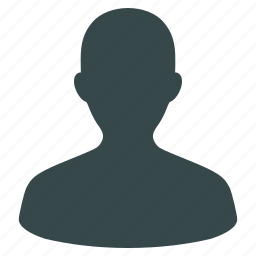account, avatar, client profile, man, member, person, user account icon