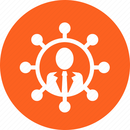 Affiliate, communication, community, internet, marketing, networking, social media icon - Download on Iconfinder