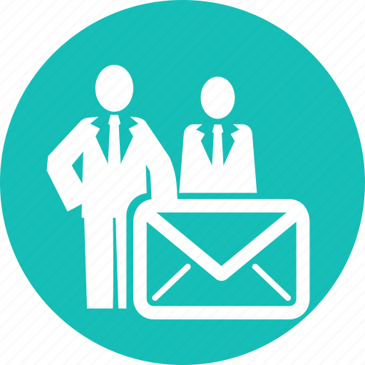 Communication, contact, email, internet, marketing, people icon - Download on Iconfinder