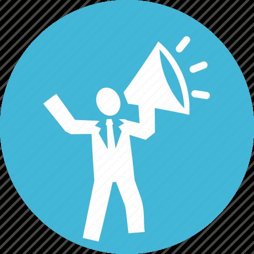 ads, advertising, internet, line, marketing, promotion, social meda icon