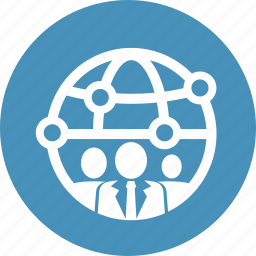 app, communication, community, marketing, media, networking, social icon