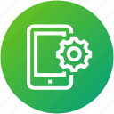 seo, setting, mobile, phone, configuration, preference, optimization