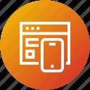 mobile, programming, seo, web, website