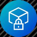box, product, lock, security, seo
