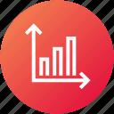 chart, graph, optimization, report, seo