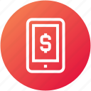 mobile, money, payment, seo, smartphone