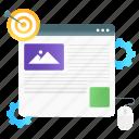 blog, management, blog setting, blog management, blog configuration, software application, seo