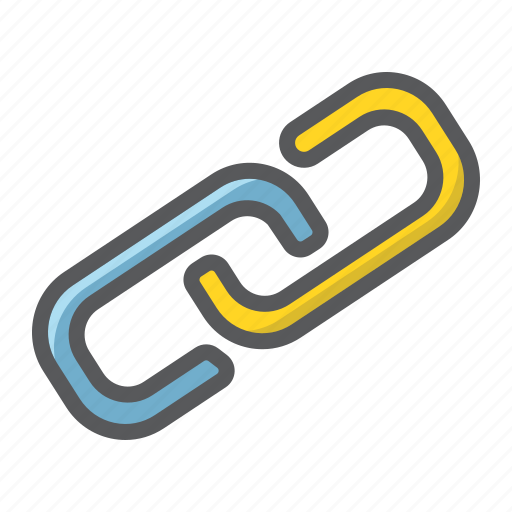 building, chain, development, hyperlink, link, seo, web icon