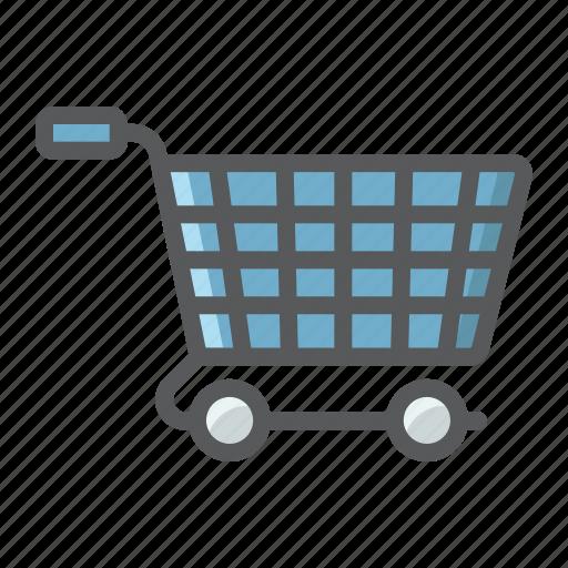 basket, buy, ecommerce, marketing, seo, shopping, solution icon