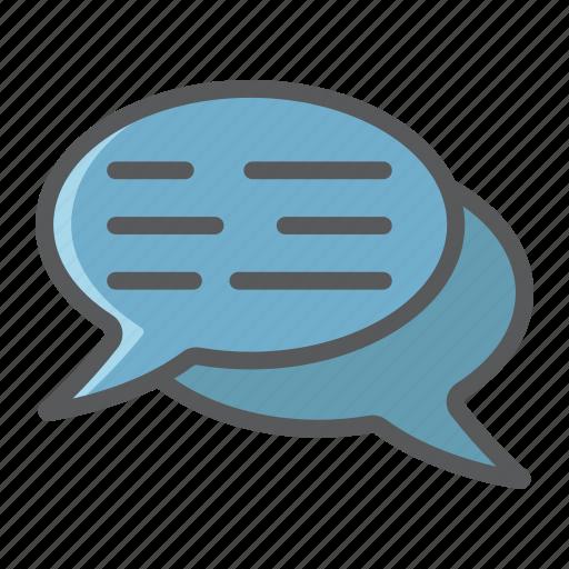 bubble, chat, communication, dialog, message, seo, speech icon
