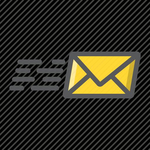 Email, envelope, letter, marketing, message, send, seo icon - Download on Iconfinder