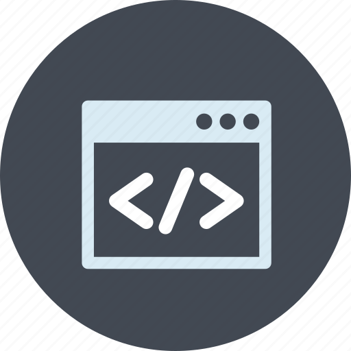 app, coding, custom, line, programming, seo, website icon