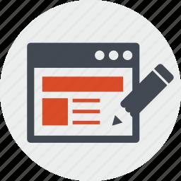 app, design, development, graphic, line, web icon