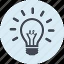 creative, idea, innovation, line, new, smart