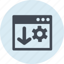 landing, line, optimization, page, seo, website
