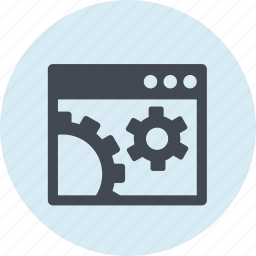 app, internet, line, optimization, seo, website icon