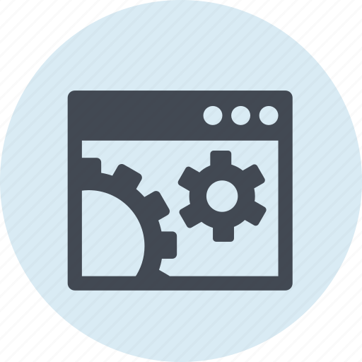 App, internet, line, optimization, seo, website icon - Download on Iconfinder