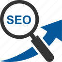 ad, seo, service, services icon
