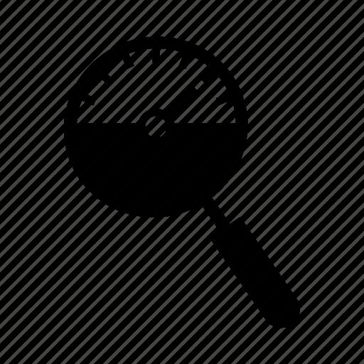 analysis, optimization, performance, search, seo, speed icon