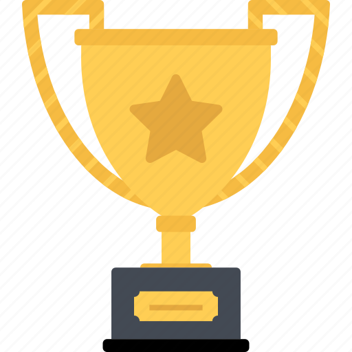 achievement, cup, prize, victory icon