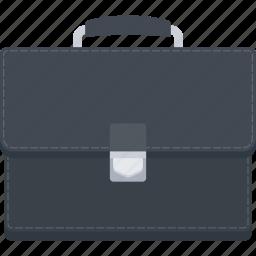 case, files, office, portfolio icon