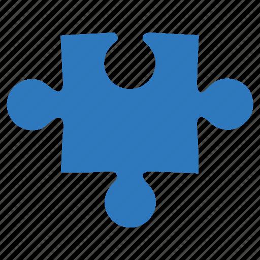 jigsaw, jigsaw puzzle, solution, teamwork icon