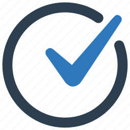 approved, check, check mark, checkmark, comepleted, done, success icon