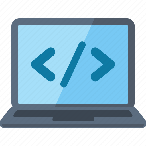 code, coding, optimization, programming icon